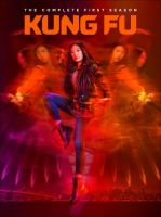 Kung Fu Season 1 (DVD)