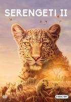 Serengeti II (DVD)