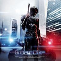 BROMFMAN, P.: RoboCop (Original Motion Picture Soundtrack) (Greenaway)