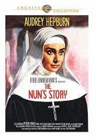 The Nun's Story (DVD)