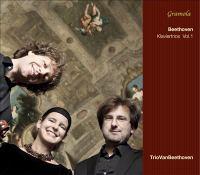 BEETHOVEN, L. Van: Piano Trios, Vol. 1 (TrioVanBeethoven)