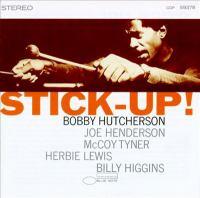 Stick Up!