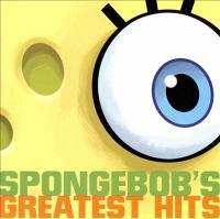 Spongebob's Greatest Hits