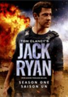 Tom Clancy's Jack Ryan. Season 1
