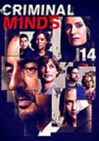 CRIMINAL MINDS SEASON 14 (DVD)