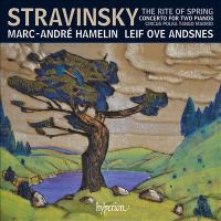 The Rite of Spring and Other Music for Two Pianos