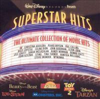 Walt Disney Records Presents Superstar Hits