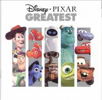 Disney · Pixar Greatest