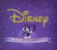 Disney, the Music Behind the Magic
