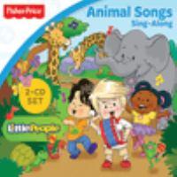 Animal Songs Sing-along