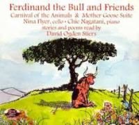 Ferdinand the Bull and Friends