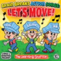 Brain Breaks Action Songs