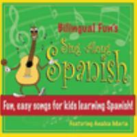 Bilingual Fun's sing-along Spanish