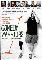 Comedy Warriors