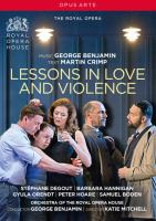Lessons in Love and Violence