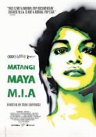 Matangi, Maya, M.I.A