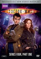 Doctor Who Series 4, Part 1