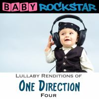 Lullaby Renditions of One Direction