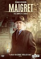 Maigret, the Complete Series