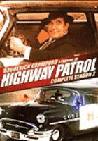 Highway patrol. Complete season 2