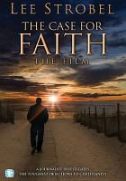 The case for faith the film