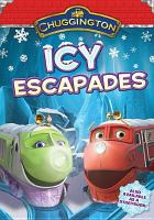 Chuggington. Icy escapades
