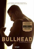 Bullhead Rundskop