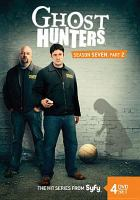 Ghost hunters. Season seven, part 2