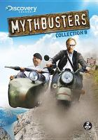 Mythbusters. Collection 8