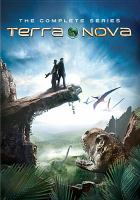 Terra nova. The complete series