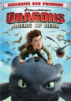 Dragons. Riders of Berk