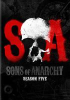 Sons of anarchy. Season five