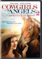 Cowgirls 'n angels 2. Dakota's summer