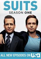 Suits. Season one
