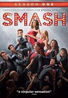 Smash. Season one
