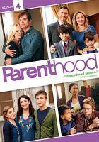 Parenthood. Season 4