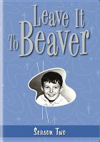 Leave it to Beaver. Season two.
