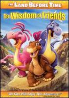 Land before time. [Volume 13], The wisdom of friends