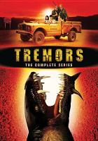 Tremors. The complete series