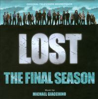 Lost. the final season original television soundtrack