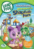 Scout & friends. Adventures in Shapeville Park