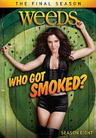 Weeds the final season