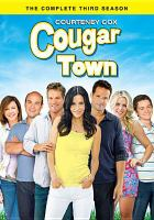 Cougar town. The complete third season