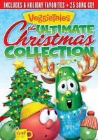 VeggieTales. The ultimate Christmas collection