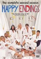 Happy endings. The complete second season