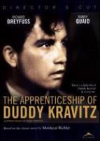 The apprenticeship of Duddy Kravitz (L'apprentissage de Duddy Kravitz)