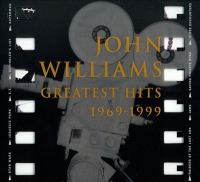 John Williams greatest hits 1969-1999
