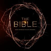 The Bible music inspired by the epic miniseries.