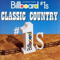 Billboard #1s. Classic country
