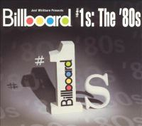 Billboard #1s. The '80s